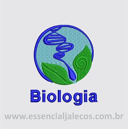 BORDADO BIOLOGIA