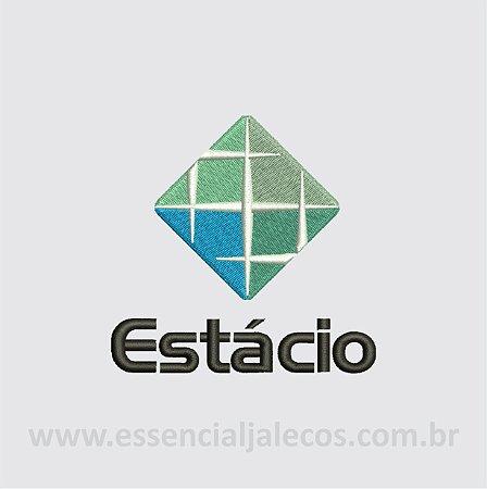 BORDADO ESTÁCIO