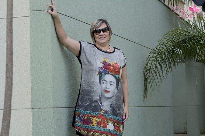 Vestido Frida Plus Size