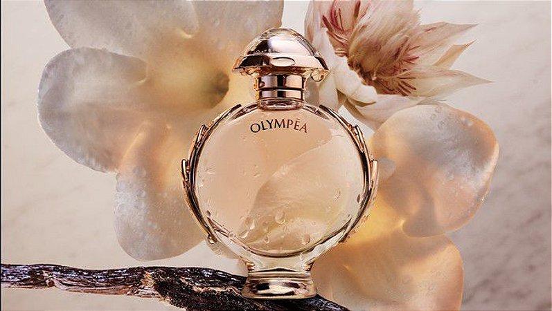 Perfume Paco Rabanne Olympéa Feminino  Eau de Parfum 80ml