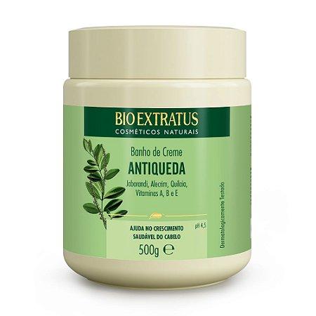 Banho de Creme Antiqueda Jaborandi 500g Bio Extratus