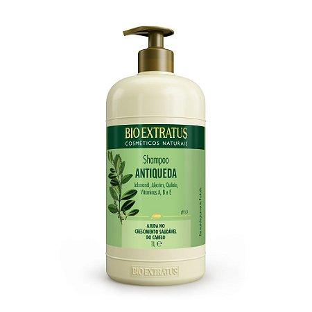 Shampoo Antiqueda Jaborandi 1L Bio Extratus