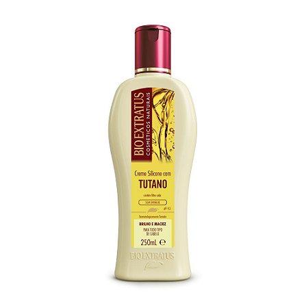 Creme de Silicone com Tutano 250ml Bio Extratus