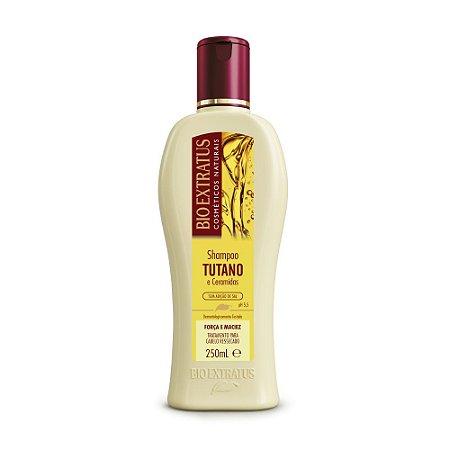 Shampoo Tutano 250ml Bio Extratus