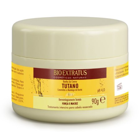 Banho de Creme Tutano 90g Bio Extratus