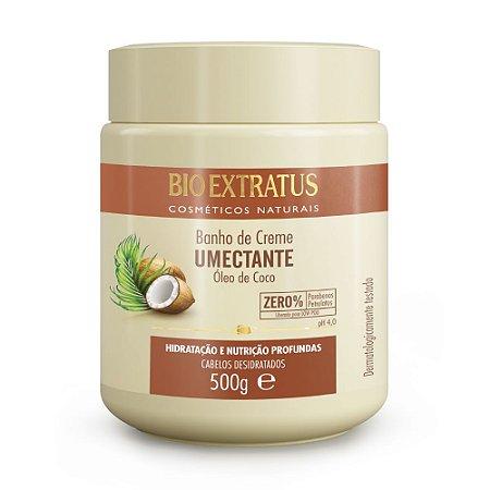 Banho de Creme Umectante 500g Bio Extratus