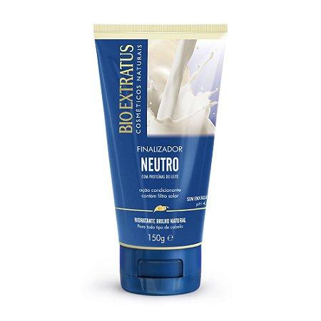 Finalizador Neutro 150g Bio Extratus
