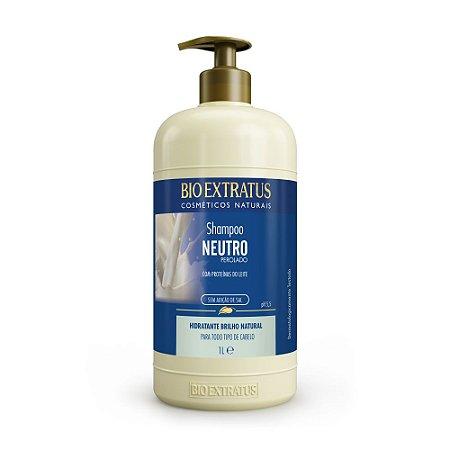Shampoo Neutro 1L Bio Extratus
