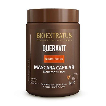 Máscara Queravit 1k Bio Extratus
