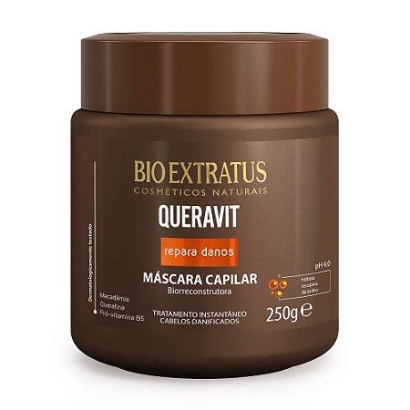 Máscara Queravit 250g Bio Extratus
