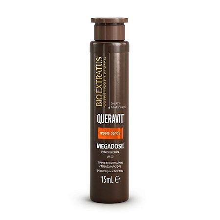 Megadose Queravit 15ml Bio Extratus