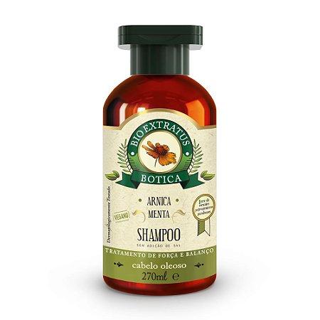 Shampoo Botica Arnica 270ml Bio Extratus
