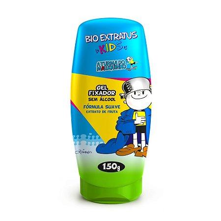 Gel Fixador Kids 150g Bio Extratus