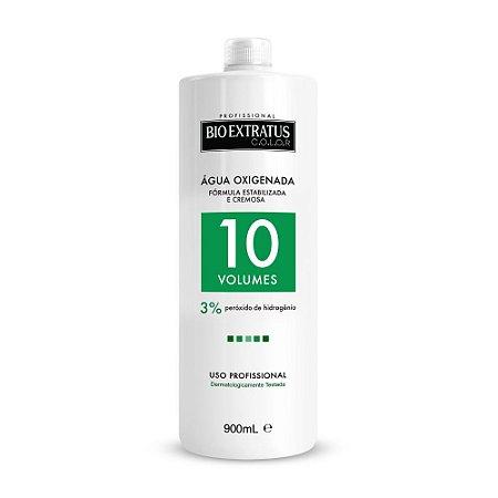 Água Oxigenada 10 Volumes 900ml Bio Extratus
