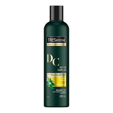 Shampoo Tresemme 400ml Detox