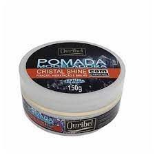 Pomada Model Cristal 150g Ouribel