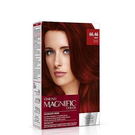 Magnific Color Kit 66.46 Cereja Amend