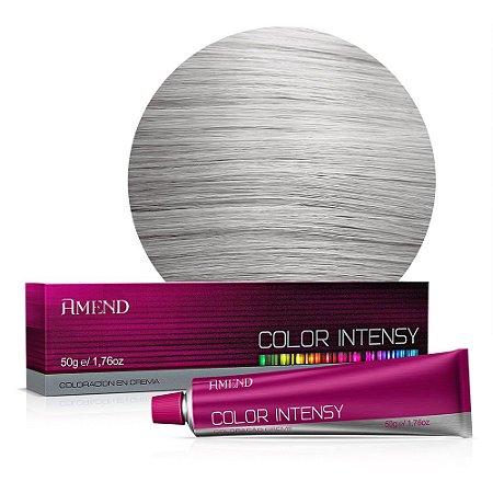 Coloração 12.11 Louro Claro Platinado Color Intensy 50g Amend