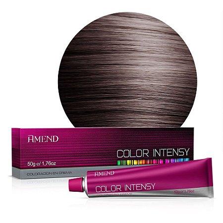 Coloração 3.0 Castanho Escuro Color Intensy 50g Amend