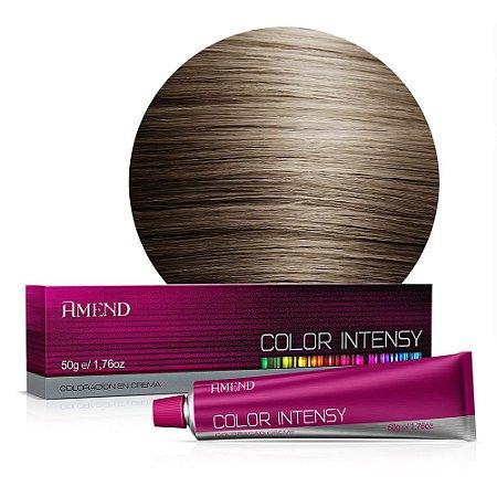 Coloração 6.0 Louro Escuro Color Intensy 50g Amend