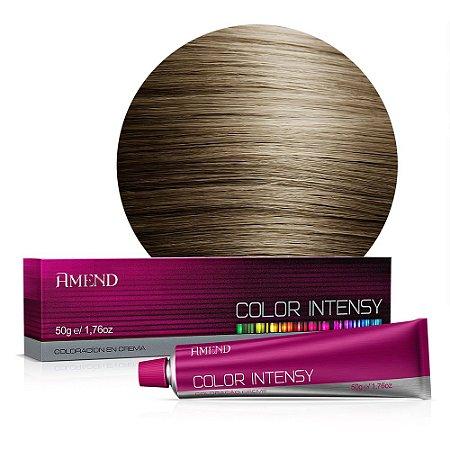 Coloração 7.0 Louro Médio Color Intensy 50g Amend