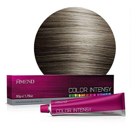 Coloração 7.1 Louro Médio Acinzentado Color Intensy 50g Amend