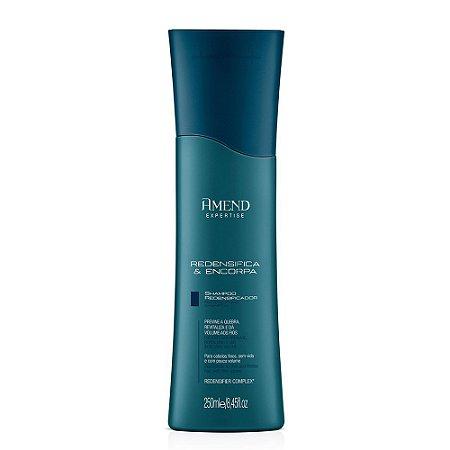 Shampoo Redensificador 250ml Amend