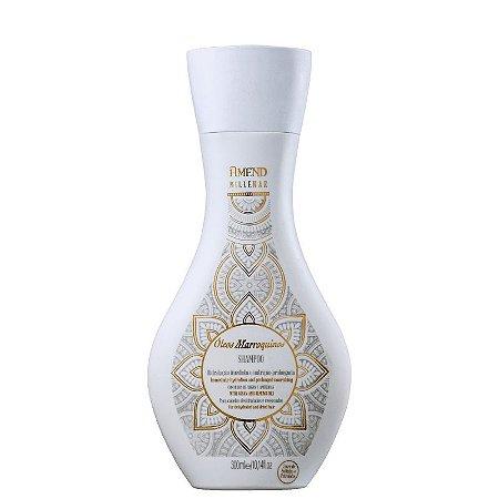 Shampoo Millenar Óleos Marroquinos 300ml Amend