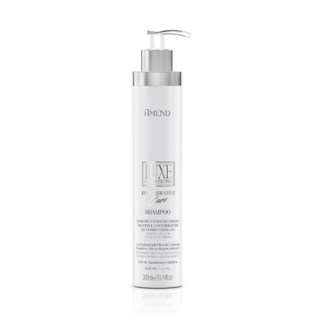 Shampoo Luxe Regenerative 300ml Amend