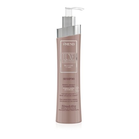 Shampoo Luxe Creations Blonde Care 250ml Amend