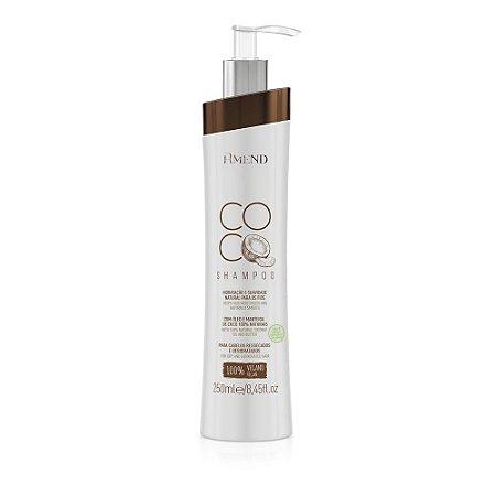 Shampoo Coco 250ml Amend