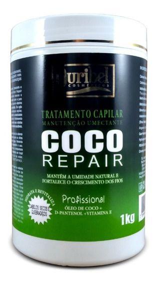 Mascara Coco  Repair 1 kg Ouribel
