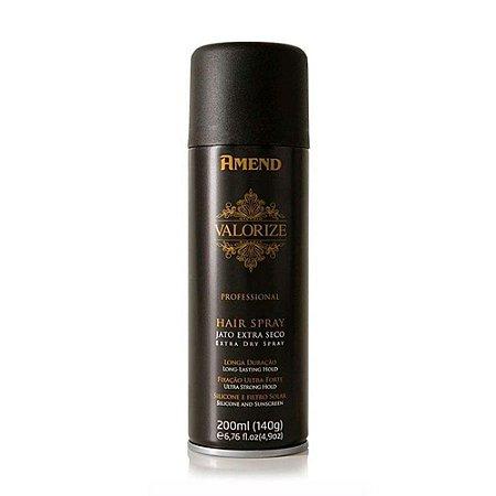 Hair Spray Valorize Ultra Forte 200ml Amend