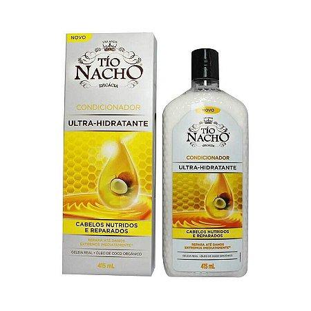 Condicionador Ultra-Hidratante Tio Nacho 415ml