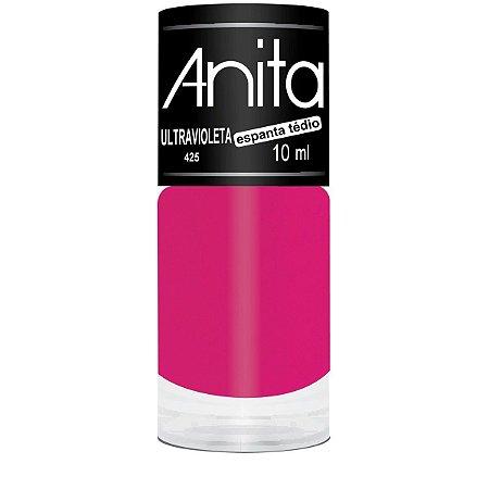 Esmalte Anita Espanta Tédio Ultravioleta 10ml