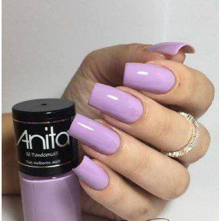 Esmalte Anita Cremoso Dias Melhores 10ml