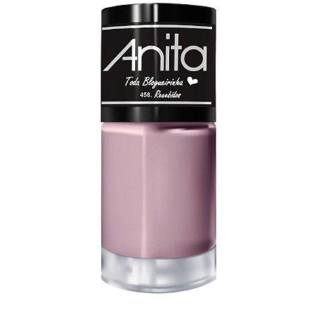 Esmalte Anita Cremoso Recebidos 10ml