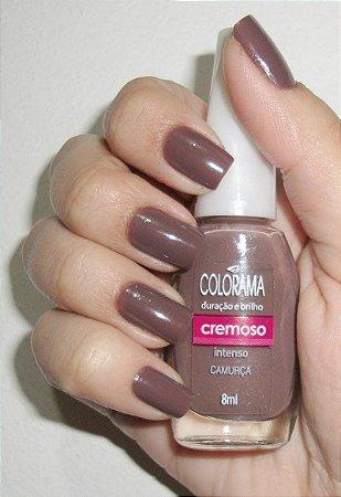 Esmalte Colorama Camurça 8ml
