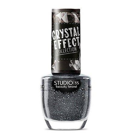 Esmalte Studio 35 Crystal Effect 50 Tons Parte 2 9ml