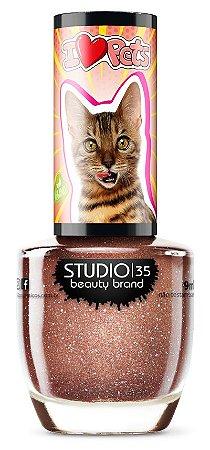 Esmalte Studio 35 Gato de Bengala 9ml