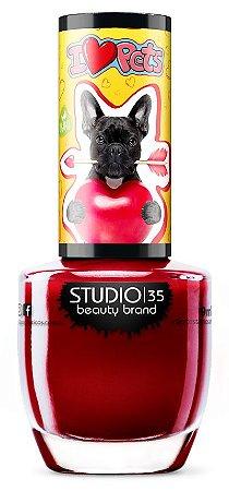 Esmalte Studio 35 Dog Love 9ml