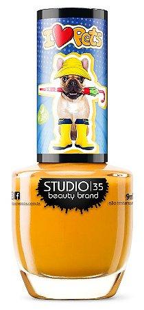 Esmalte Studio 35 Bulldog de Botas 9ml