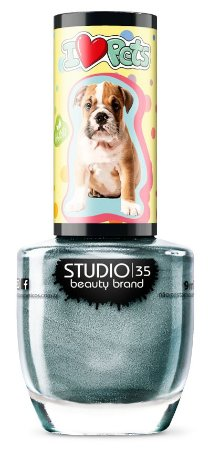 Esmalte Studio 35 Bulldog Gordinho 9ml