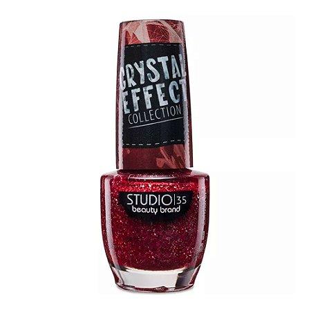 Esmalte Studio 35 Crystal Effect Segura os Elogios 9ml