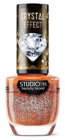 Esmalte Studio 35 Crystal Effect III Cheia de Energia 9ml