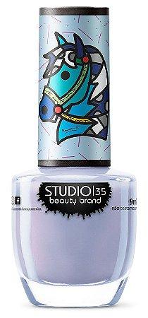 Esmalte Studio 35 Romero Britto Xeque Mate 9ml