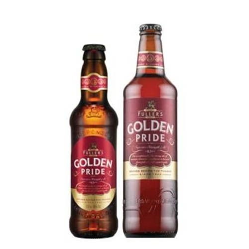 Fuller's Golden Pride