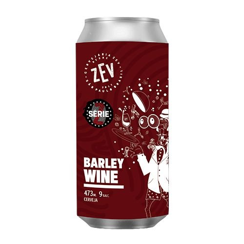 Zev Barley Wine