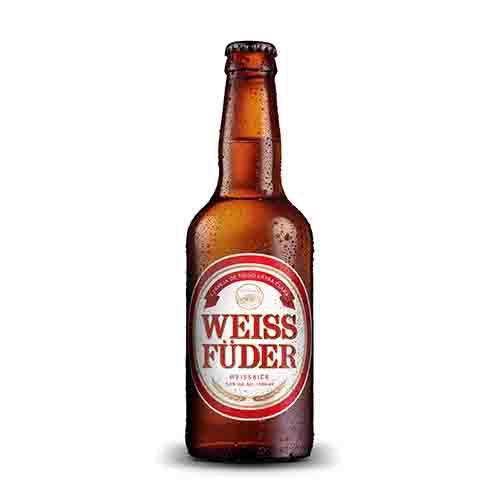 Weiss Füder Weissbier