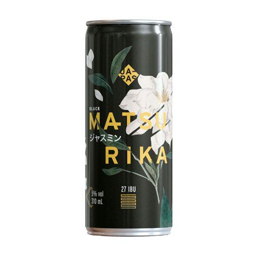 Japas Black Matsurika